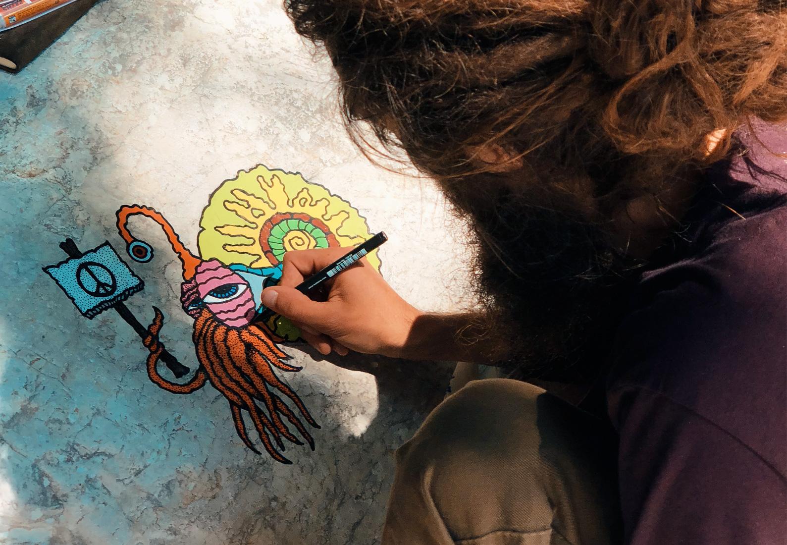 Deeman – Nautilus