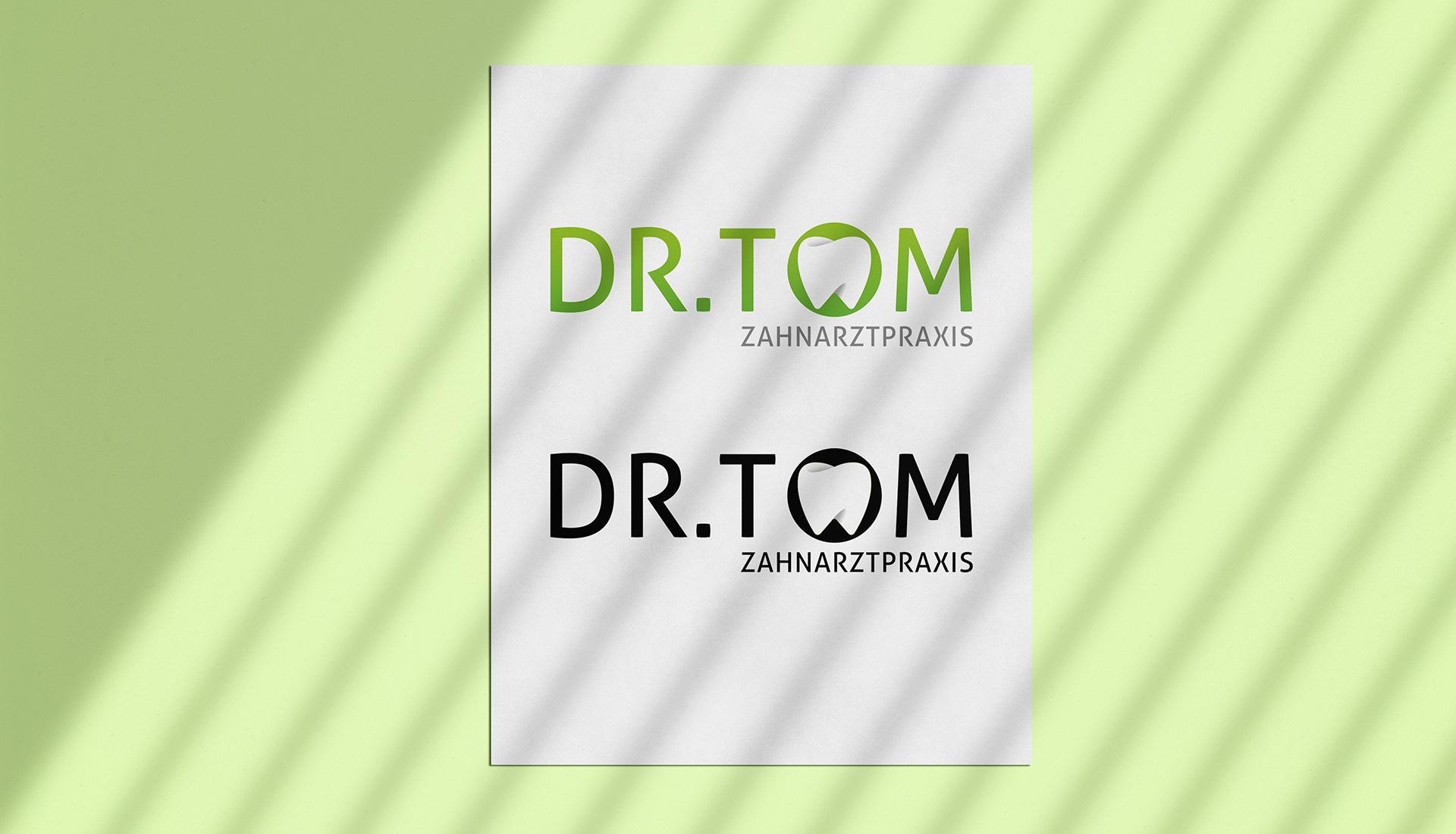 Dr. Tom – Zahnarztpraxis